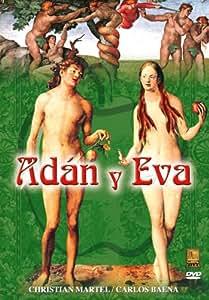 Adan y Eva (Adam and Eve)