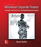 img - for Loose Leaf for Behavioral Corporate Finance book / textbook / text book