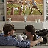 LG HF85LA Ultra Short Throw Laser Smart TV Home