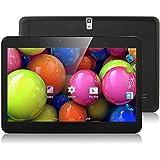 "ACEPAD A72 10.1"" Tablet PC 3G (DUAL-SIM) 48GB Android 4.4 Kitkat WIFI BT WLAN USB micro SD (Schwarz)"