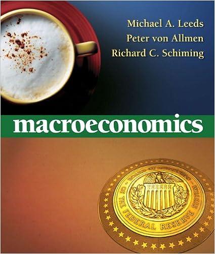Scarica il formato pdf dei libri di testo Student Value Edition for Macroeconomics plus MyEconLab in CourseCompass plus eBook Student Access Kit PDF