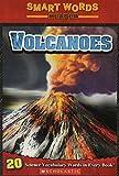 Volcanoes (Smart Words Reader)