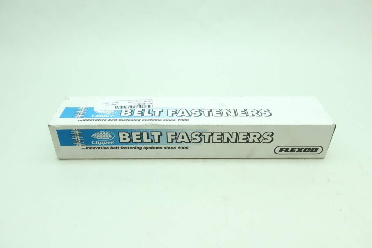 CLIPPER 02287 1SPS12 Belt Fastener 12-12IN