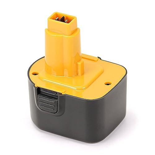 Dewalt De9074 Battery Pack 12v 1 3 Amp Amazon Co Uk Diy