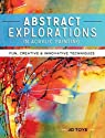 Abstract Explorations in ....<br>