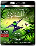 Earth: One Amazing Day (BD/UHD Combo) [Blu-ray]