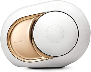 Devialet Gold Phantom - High-end Wireless Speaker -4500 Watts - 108 db