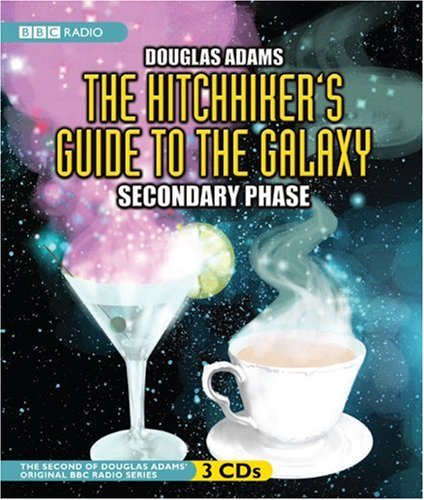 Valley Industries Hitch (The Hitchhiker's Guide to the Galaxy: Secondary Phase (Original BBC Radio Series))