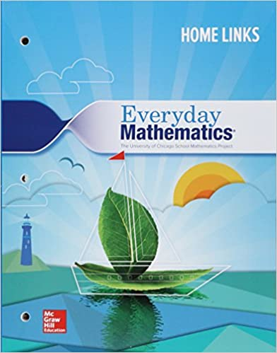 Everyday Mathematics 4 Grade 2 Consumable Home