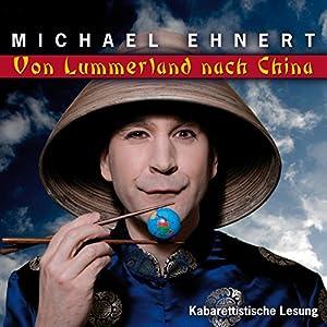 Von Lummerland nach China Hörspiel
