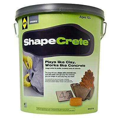 Sakrete of North America TV206471 20LB Shapecret Conc Mix