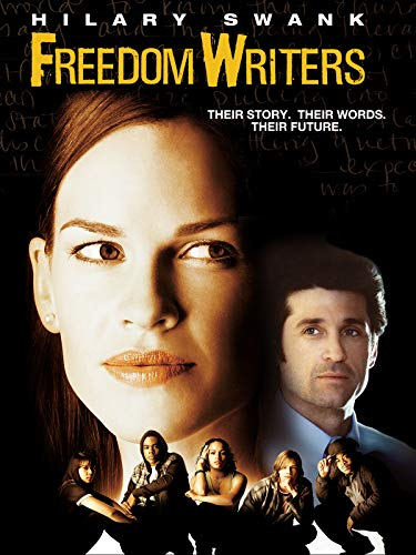 Freedom Writers (Writers Movie Freedom)