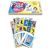 Loteria Leo Box Set Game 10 Tablas