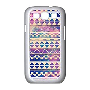 Aztec Tribal Pattern Original New Print DIY Phone Case for Samsung Galaxy S3 I9300,personalized case cover ygtg536568