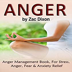 Anger, 2nd Edition