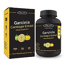 Sinew Nutrition Garcinia Cambogia Extract -