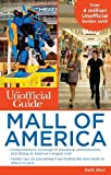 The Unofficial Guide to Mall of America (Unofficial Guides)