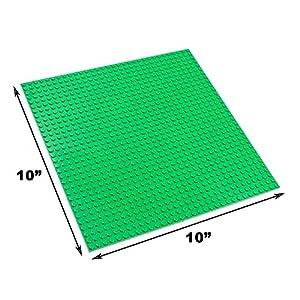 EduToys Base Plastic Plate Board...