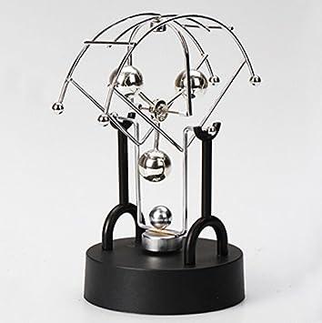 prow® Créatif éventail forme 3 Gol magnétique alimentation à batterie 360 °  n arrêter 67cd31b3aa93