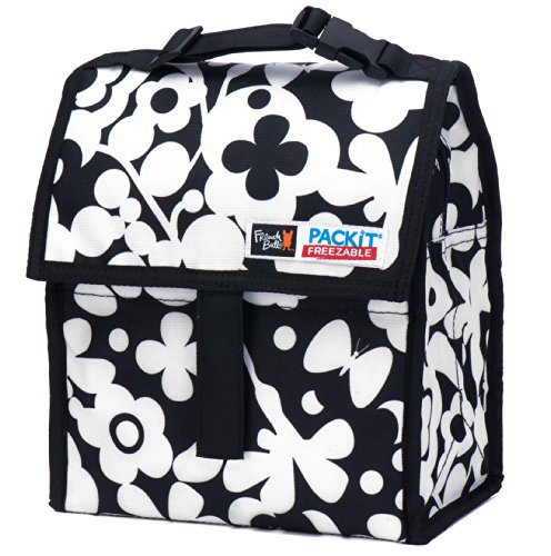 Insulated Lunch Bags In Refrigerator - 8