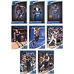 2018-19 Donruss Basketball Orlando Magic Team Set of 8 Cards  (Rookies  included. 30f4d35b6