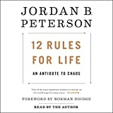 #2: 12 Rules for Life: An Antidote to Chaos
