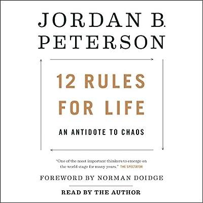 by Norman Doidge - foreword M.D. (Author), Jordan B. Peterson (Narrator, Author), Random House Canada (Publisher)(675)Buy new: $36.33$31.95