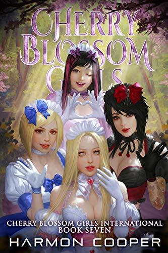 Cherry Blossom Girls International: (Book Seven)]()