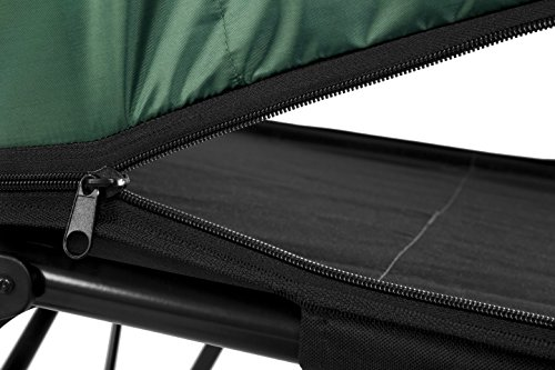 Kamp-Rite Compact Collapsable Tent Cot by Kamp-Rite (Image #4)