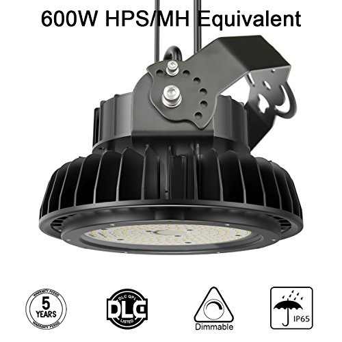 Hi Bay Led Lights