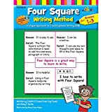 img - for Four Square Writing Method Grades 1-3 w/ Enhanced CD book / textbook / text book