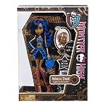 Monster High Robecca Steam Doll 6