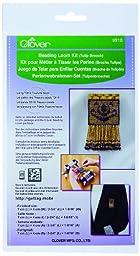 Clover 9918 Beading Loom Kit / Tulip Brooch