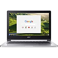Acer Chromebook 13.3 2.10 GHz 4 GB Ram 64 GB Storage Chrome OS(Certified Refurbished)