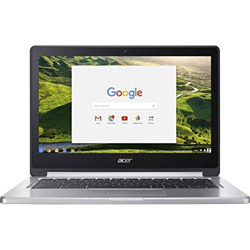 Acer Chromebook R 13.3in MediaTek M8173C 2.10GHz 4GB 32GB Flash Full HD Chrome OS (Renewed)