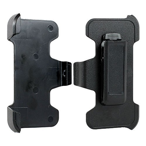 Belt Clip Holster Replacement for Otterbox Defender Case Cover for Apple iPhone 5 5S 5C (Iphone 5c Replacement Cover compare prices)
