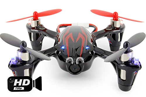 Hubsan H107C Mode 1 Quadcopter