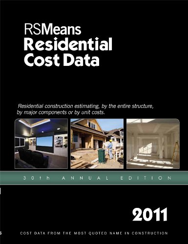rsmeans-residential-cost-data-2011