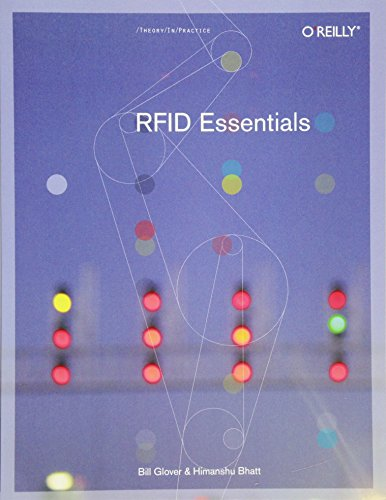 RFID Essentials (Theory in Practice (O'Reilly)) by imusti
