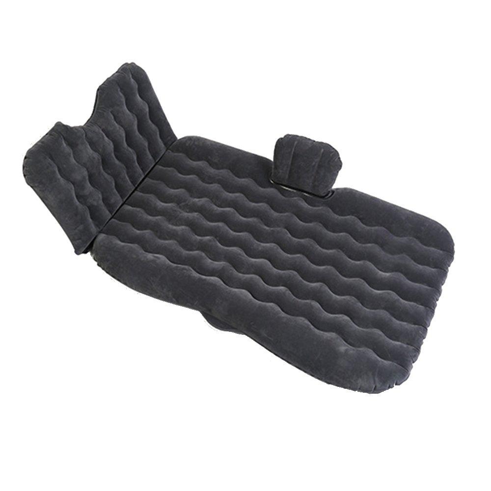 GY Luft Bett-Auto Luft Bett mit Kopfschutz Multifunktions Outdoor Camping Angeln aufblasbare Matratze Outdoor Camping Angeln /+-+/