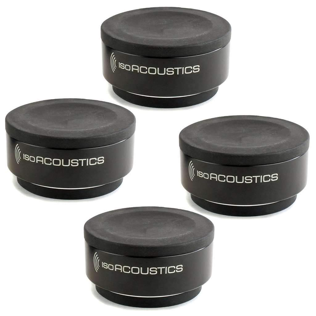 IsoAcoustics ISO-Puck - Isolation Puck for Studio