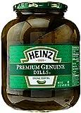 Heinz Premium Genuine Dills, 46 oz