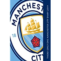 There's only one Manchester City Diary 2019