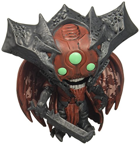 Funko Pop Games: Destiny-Oryx Action Figure