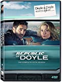 Republic of Doyle Season 5