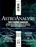 AstroAnalysis: Gemini (AstroAnalysis Horoscopes)