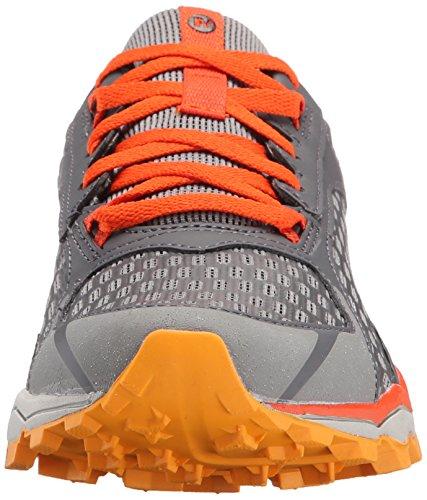 Merrell Todos a la calle Crush Trail zapatillas de running Grey / Orange