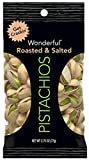 Image of Wonderful Pistachios, Roasted and Salted, 32-oz. Bag