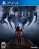 Prey - PlayStation 4 [video game]