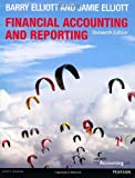 img - for Financial Accounting & Reporting book / textbook / text book